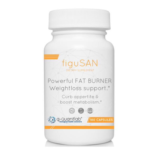figusan powerful natural fat burner & appetite suppressant.