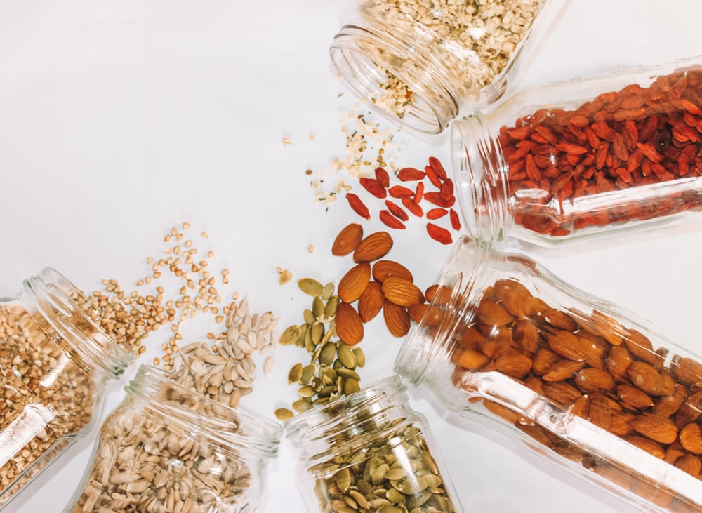 Improve Cognitive Performance with Nuts